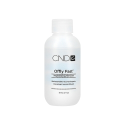 CND SHELLAC REMOVER NOURISHING 59ML