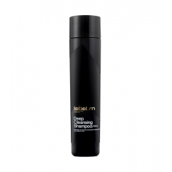 Label.m Deep Cleansing Shampoo 300 ml