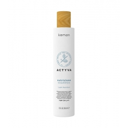 KEMON ACTYVA NUTRITION SHAMPOO 250 ML
