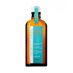 MOROCCANOIL - Treatment Light 100 ml.
