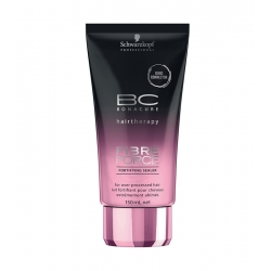 Schwarzkopf Professional BC Fibre Force Fortifying Sealer Over-Processed Hair 150 ml