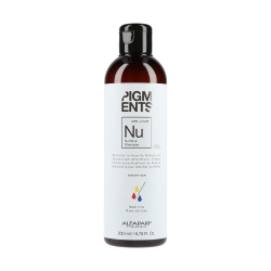 ALFA PIGMENTS NUTRITIVE SHAMPOO 200ML
