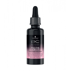 Schwarzkopf Professional BC Hairtherapy Fibre Force Scalp & Hair Smart Serum Over-Processed Hair & Scalp 30 ml