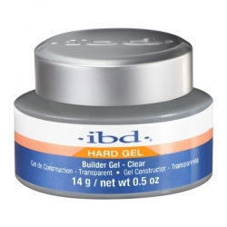IBD UV CLEAR BUILDER GEL 14 ML