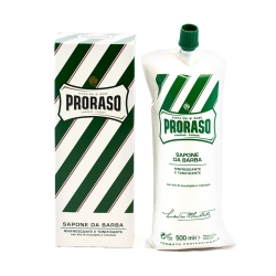 PRORASO SHAVING SOAP IN A BOWL 500 ML