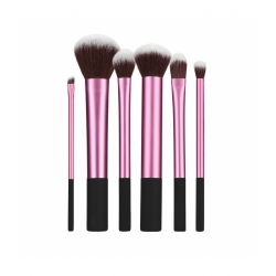 TOOLS FOR BEAUTY Set of 6 make-up brushes