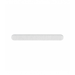 TOOLS FOR BEAUTY Straight Nail file 100/180