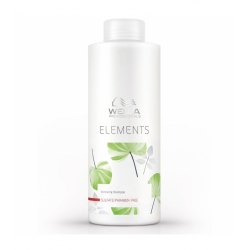 WELLA PROFESSIONALS ELEMENTS Renewing shampoo sulfate free 1000ml