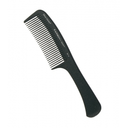 Olivia Garden Carbon + Ion ST4 Wide Handle Haircomb