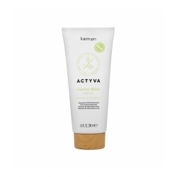 Kemon Actyva Nuova Fibra Mask 200 ml
