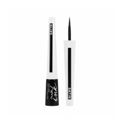 MAYBELLINE Master Ink Satin eyeliner in Black 12g