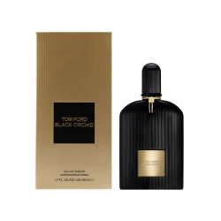 TOM FORD - Black Orchid Eau De Parfum | 50 ml.