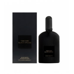 TOM FORD - Black Orchid Eau De Toilette | 50 ml.