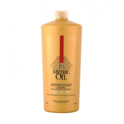 L'Oréal Professionnel Mythic Oil Shampoo Thick Hair 1000 ml