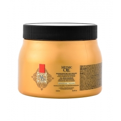 L'Oréal Professionnel Mythic Oil Mask Thick Hair 500 ml