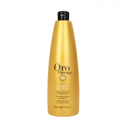 Fanola Oro Puro Illuminating Shampoo Argan Oil 300 ml