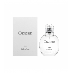 CALVIN KLEIN Obsessed Men Eau De Toilette 75ml