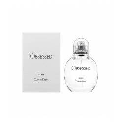CALVIN KLEIN Obsessed Men Eau De Toilette 30ml