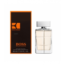 HUGO BOSS Boss Orange Eau De Toilette 60ml