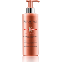 KERASTASE CURL IDEAL CLEASING CONDITIONER Cleansing conditioner for curly hair 400ML