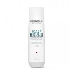 Goldwell - DUALSENSES - Scalp Specialist / Anti-Dandruff Shampoo | 250 ml.
