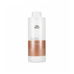 WELLA PROFESSIONALS FUSION Intense Repair Repairing shampoo 1000ml