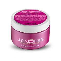 JENORIS Keratin Hair Mask 250ml