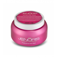 JENORIS Keratin Hair Mask 500ml
