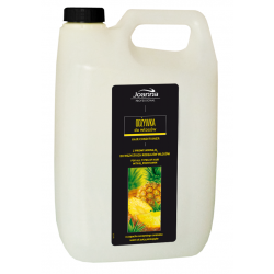 Joanna Professional Pineapple Scent Hair Conditioner 5000 ml