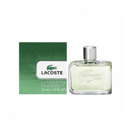 LACOSTE Essential Eau De Toilette 75ml