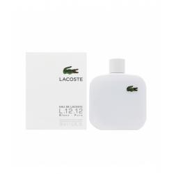 LACOSTE L.12.12 Blanc Eau De Toilette 100ml