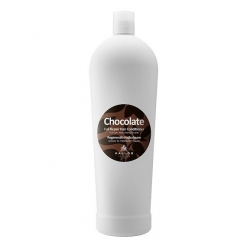 Kallos Chocolate Dry Damaged Hair Full Repair Hair Conditioner 1000 ml