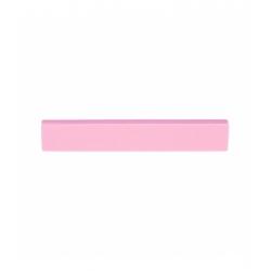 TOOLS FOR BEAUTY 2-way Nail buffer block - Pink