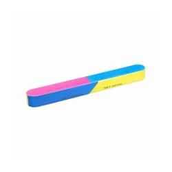TOOLS FOR BEAUTY 7-way Nail buffer block