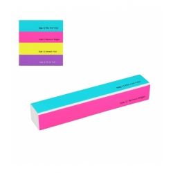 TOOLS FOR BEAUTY 4-way Nail buffer block
