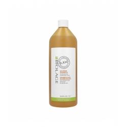 MATRIX BIOLAGE R.A.W NOURISH Shampoo for dry and dull hair 1000ml