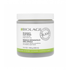 MATRIX BIOLAGE R.A.W UPLIFT Re-Bodify Mask for fine hair 400ml