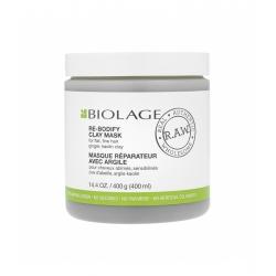 MATRIX BIOLAGE R.A.W UPLIFT Re-Bodify Mask for fine hair 400ml