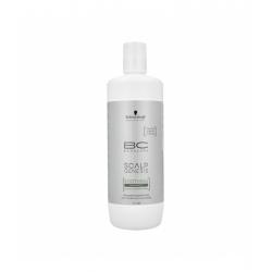 Schwarzkopf Professional - BC Scalp Genesis - Soothing Shampoo | 1000 ml.