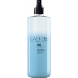 Kallos Lab 35 Duo-Phase Detangling Conditioner 500 ml