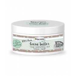 NACOMI Cocoa body butter 100ml