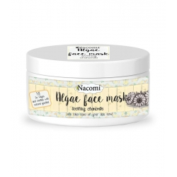 NACOMI Soothing chamomile algae face mask 42g