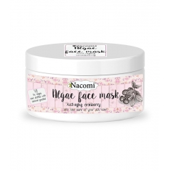 NACOMI Anti-ageing cranberry algae face mask 42g