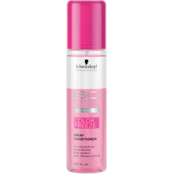 SCHWARZKOPF PROFESSIONAL BC Color Freeze Creamy Conditioner in Spray 200 ml