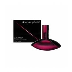 CALVIN KLEIN Deep Euphoria Eau de Parfum 100ml