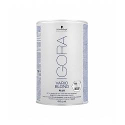 SCHWARZKOPF PROFESSIONAL IGORA Vario Blonde Plus lightening powder 450g