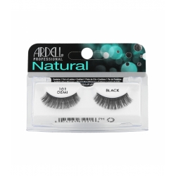 ARDELL PROFESSIONAL Natural eyelashes 101 Demi Black