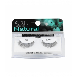 ARDELL PROFESSIONAL Natural eyelashes 109 Demi Black