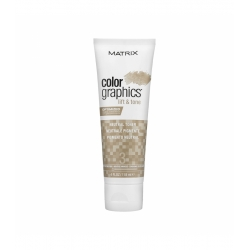 MATRIX COLOR GRAPHICS Lift & Tone Neutral toner mocha 118ml