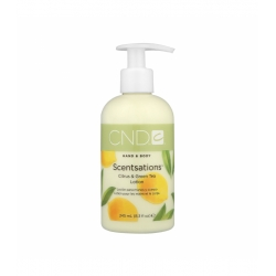 CND Scentsation Citrus & Green Tea hand and body lotion 245ml